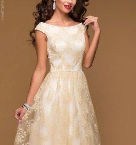 Платье новое s,m,xl
