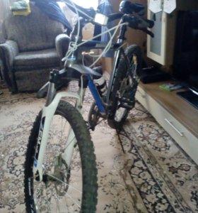 Велосипед стелс 730..