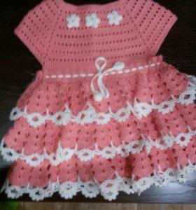 Платье от 1 до 2 лет