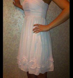Женское платье ( xs-s)