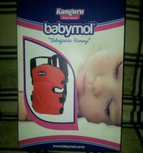 Кенгуру babymol