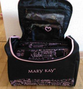Сумка-пояс Mary Kay