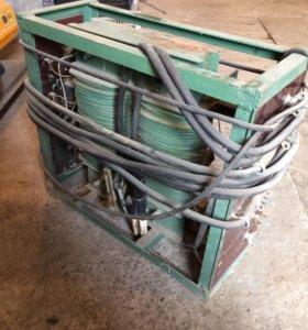 Стационарный сварочный аппарат 220 вольт