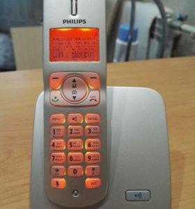 Радио телефон PHILIPS