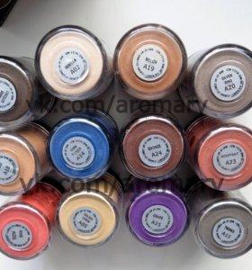 Тени mac pigment