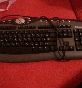 Клавиатура Checony