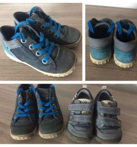Детская обувь 24,25 размер