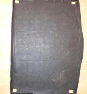 Коврик в багажник для KIA