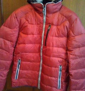 Куртка зима, новая