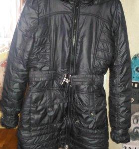 Куртка ADIDAS б/у