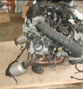 Двигатель лексус is 250, 4 GR