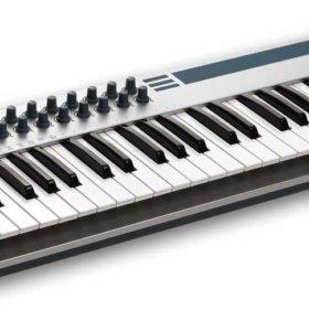 Creative E-MU X-Board 49 Миди клавиатура