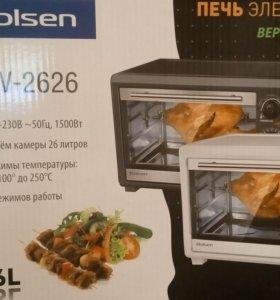 Печь электрическая Rolsen
