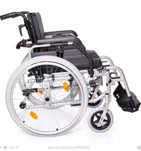 Кресло-коляска KY954LGC