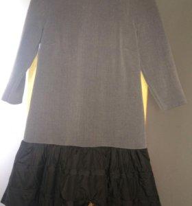 Платье из бутика