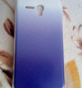 Бампера на Alcatel one touch pop 3 5025D