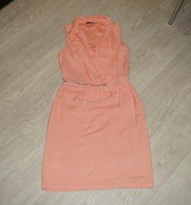 Платье maxito