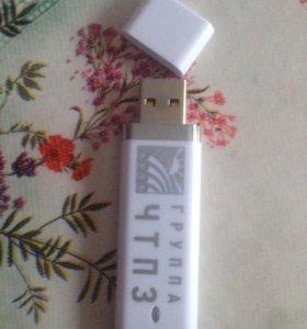 Флешка на 4GB