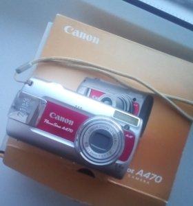 CanonA470