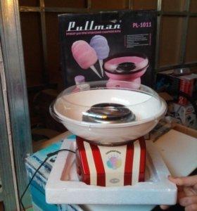 Прибор для изготовления сладкой ваты