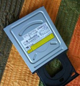 DVD привод NEC, дисковод, оптический привод