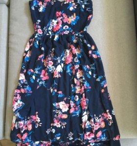 Платье М(28)