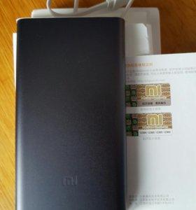 Xiaomi power bank 10000 проверен на оригинал