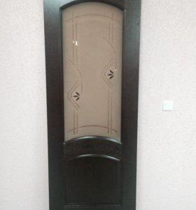 Дверь 2000х700
