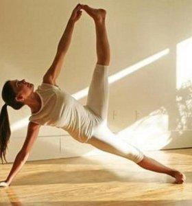 Йога индивидуально