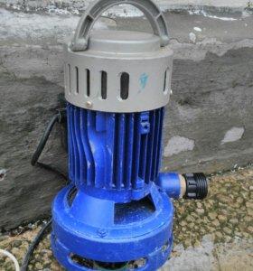 Эектрический насос БЦ-2