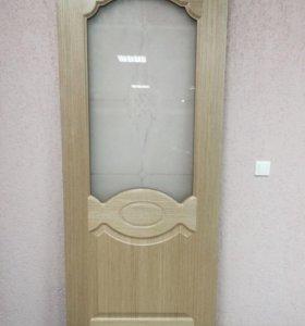 Дверь 2000х800