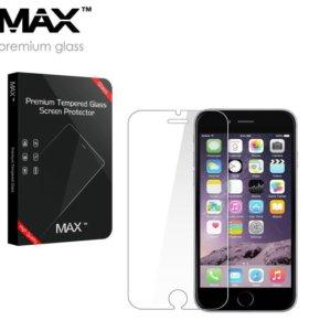 Защитное стекло MAX™ iPhone 6 Plus/6s Plus
