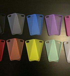 Ультратонкие чехлы для iPhone