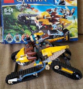 Конструкторы Lego Chima