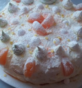 Торт на Ваш праздник!
