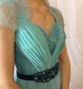 Пошив вечерних платьев любой сложности