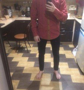 Рубашка harmont blaine