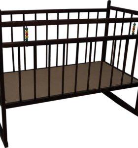 """Кроватка""""Мишутка-13"""""""