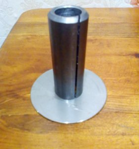 Приёмная катушка для ленты скоростимерной ( ЛС-3)