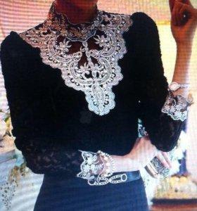 Блузка!хорошего качества!продаю срочно,цену снизил