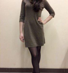 Платье ( почти новое )