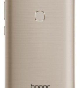 Huawei Honnor 5x золотистый 16 гигабайт