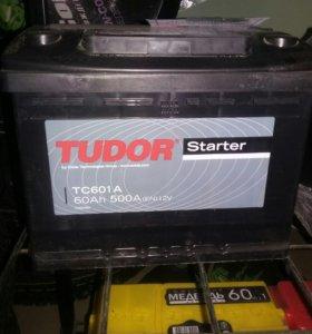 Аккумулятор Tudor