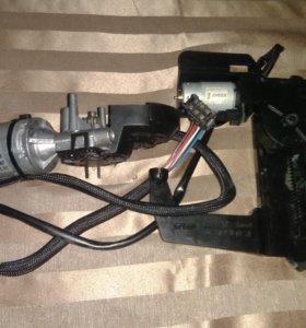 Мотор сиденья и подголовника Mercedes W2