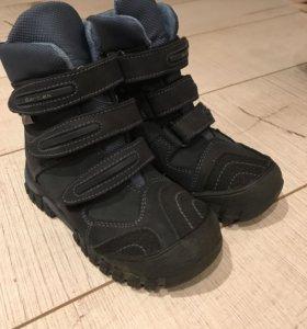 Ботинки зимние Bartek 27,28,30 р-ры