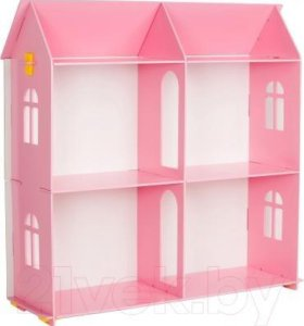 Кукольные домики оптом и в розницу
