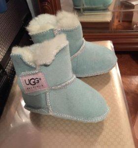 Угги UGG 12 см для младенцев