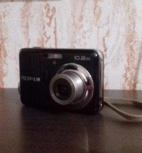 Фотоаппарат фуджи