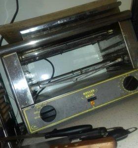 Оборудование для хот дога