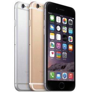 iPhone 6 16Gb Оригинал, Новый